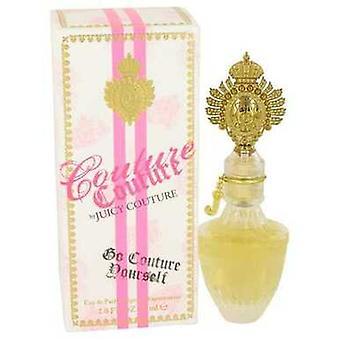 Couture Couture Por Juicy Couture Eau De Parfum Spray 1 Oz (mujeres) V728-481565