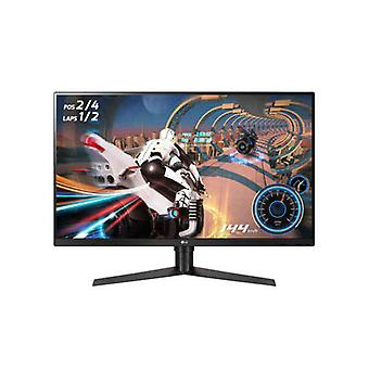 "Monitor LG 32GK650F-B 31,5"" QHD LED 144 Hz"