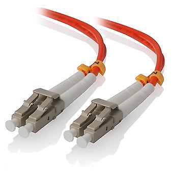 Alogic 3M Lc Lc Multi Mode Duplex Lszh Fibre Cable Om1
