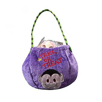 Halloween Candy Tote Bags Halloween Candy Buckets