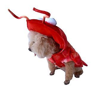 Winter Hundekleidung, Katze Halloween Kostüm, Weihnachten Cosplay, Hundekostüm, HaustierKostüm, Lustige Kleidung, Französische Bulldogge
