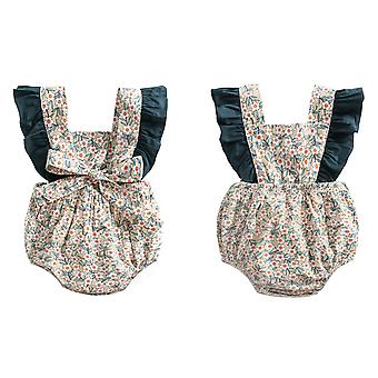 Vêtements bébé fille , Baby Girl Jumper Short Sleeve Onesie