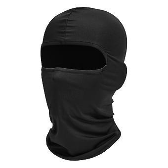 Cykling Face Cover Full Face Cap Cykel tørklæde