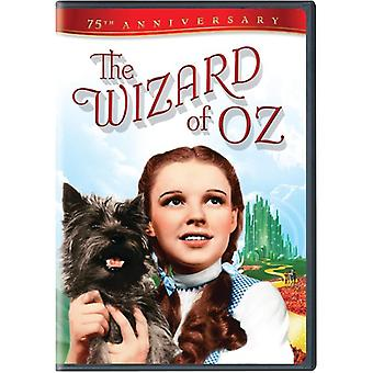 Wizard of Oz [DVD] USA import