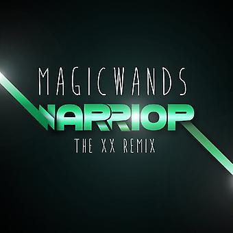 Varinhas mágicas - guerreiro (XX Remix) [vinil] EUA importar