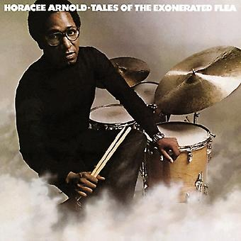 Horacee Arnold - Tales of the Exonerated Flea [CD] USA import