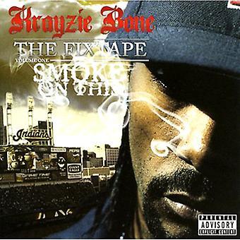 Krayzie Bone - Smoke on This [CD] USA import
