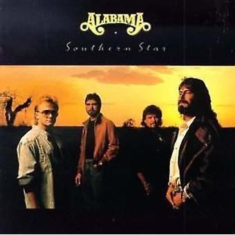 アラバマ - 南スター [CD] アメリカ インポートします。
