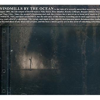Windmills by the Ocean - Windmills by the Ocean [CD] USA import