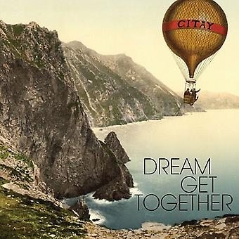 Citay - Dream Get Together [CD] USA import