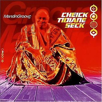 Cheick Tidiane Seck - Mandingroove [CD] USA import