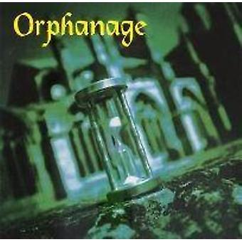 Orphanage - By Time Alone [CD] USA import