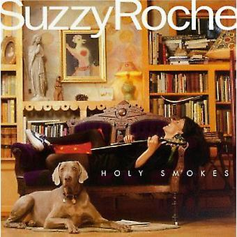 Suzzy Roche - Holy Smokes [CD] USA import