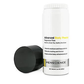 Menscience Advanced Body Powder - 100g/3.4oz