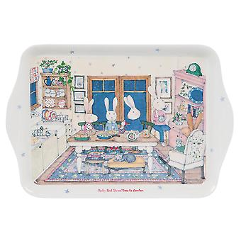 Ruby Red Shoes London Supper Scatter Tray