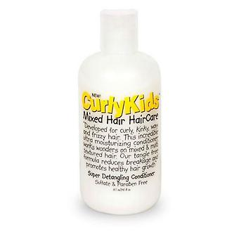 Curly Kids Detangling Conditioner 8oz