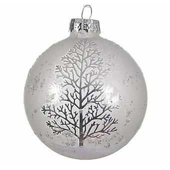 Baubles Pack Of 3