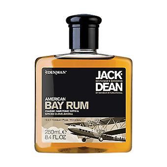 جاك دين أمريكا خليج رم 250 مل