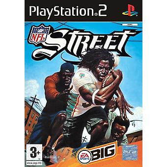 NFL Street (PS2) - New Factory Sealed