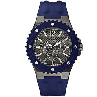 Guess Mens Overdrive Watch W11619G2