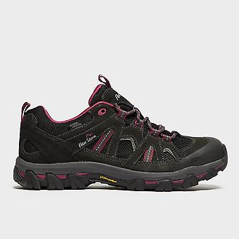 New Peter Storm Women's Arnside Walking Shoes Black