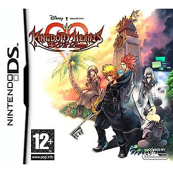 Kingdom Hearts 3582 Days (Nintendo DS) - New