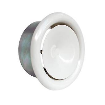 Zásobní vzduchový ventil CasaFan ZTVM v různých velikostech