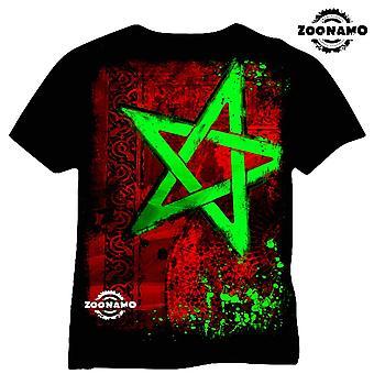Zoonamo T-Shirt Marokko voor classic