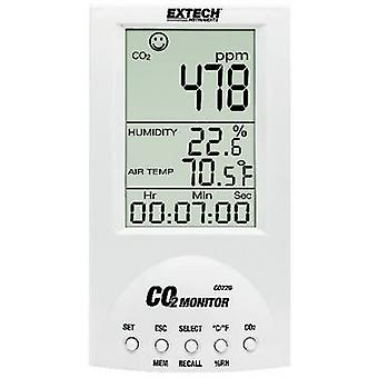Extech CO220Gas meter
