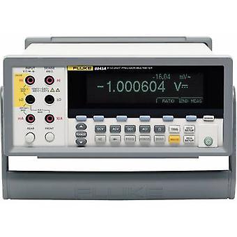 Fluke-kalibrointi 8845A/SU penkki yleismittari digitaalinen CAT II 600 V näyttö (laskee): 200000