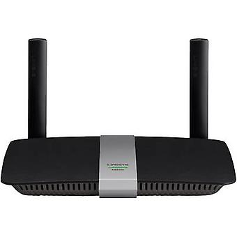 Linksys EA6350-EJ Wi-Fi router 2,4 GHz, 5 GHz 1,2 Gbps