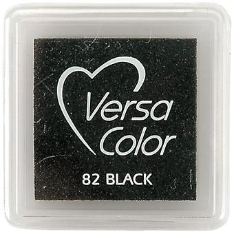 VersaColor Pigment Mini blæk Pad-sort