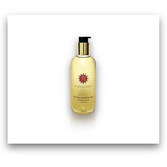 Amouage Lyric Women Bath & Shower Gel 10oz/300ml New In Box
