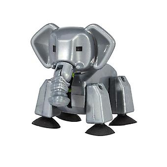 StikBot Safari, StikElephant, Grey