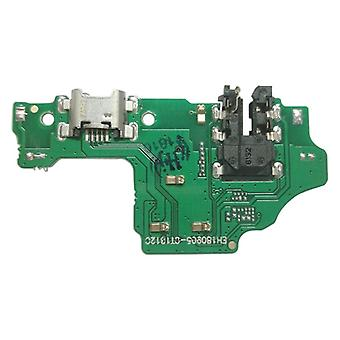 For Huawei honor 8 X spare parts charging port Board charging socket repair of new high top