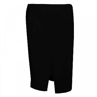 Frank Lyman Women's Plain Pencil Skirt