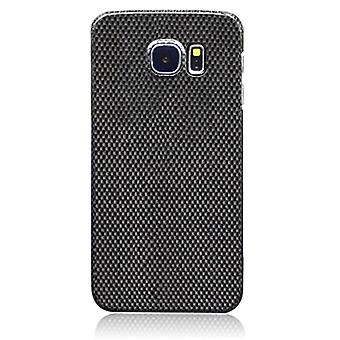 Genuine Carbon Fiber Carbon fibre shell ultra-light Samsung Galaxy S6