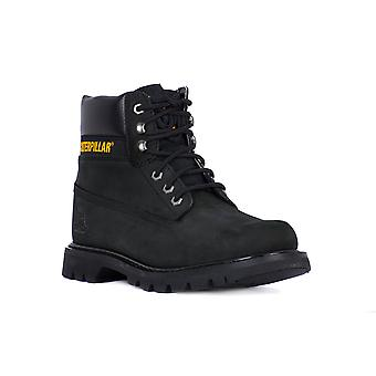 Cat colorado black boots/booties