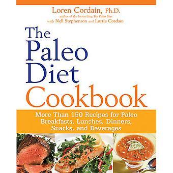 Den Paleo Diet Cookbook - mer än 150 recept för Paleo frukost -