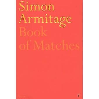 Carnet de matchs (Main) par Simon Armitage - Sue Roberts - 978057116982