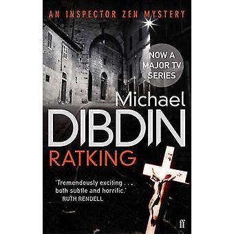 Ratking (Main) by Michael Dibdin - 9780571271573 Book
