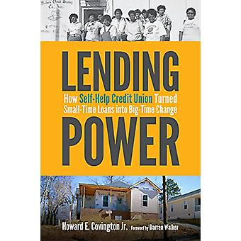 Pożyczek Power - jak int samopomocy Credit Union zwrócił Small-Time pożyczki