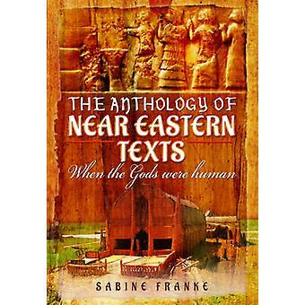 En antologi af oldtidens Mesopotamien tekster - når guderne var menneskelige b