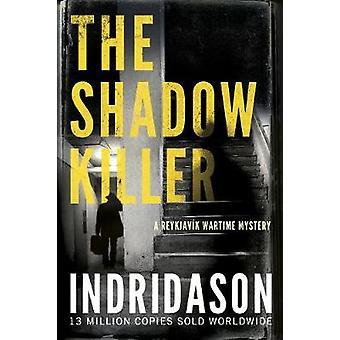 Der Schattenjäger von Arnaldur Indridason - 9781911215073 Buch