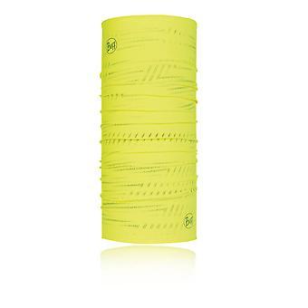 Buff RSolid Yellow Fluor Odblaskowe - SS20