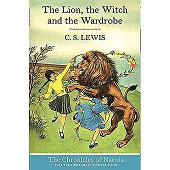 Il Leone, la strega e l'armadio (The Chronicles of Narnia, Book 2)