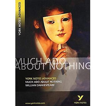 Much Ado About Nothing (Notes de York avancés)