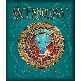 Oceanografi: Det sanna kontot av resan av Nautilus (Ologies)