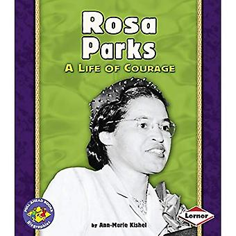 Rosa Parks (Pull Ahead Biographien)