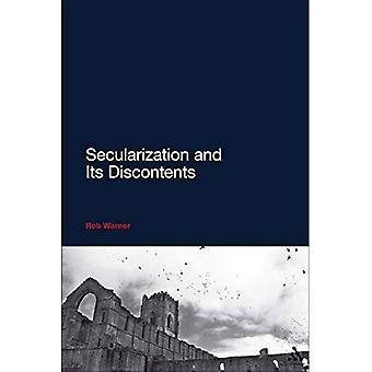 Sécularisation and Its Discontents